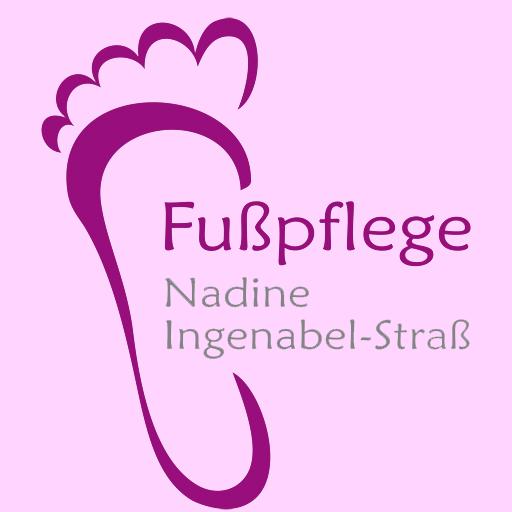 Firmenlogo Fuß